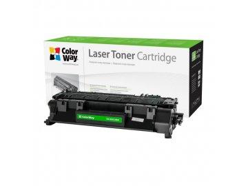 Toner HP CE505X / CF280X standard - kompatibilný