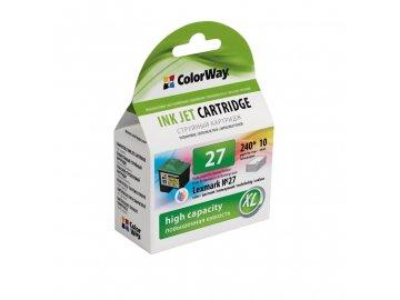 Lexmark 27 color - kompatibilný