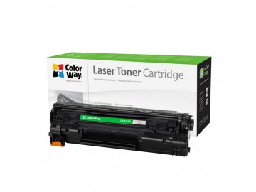 Toner HP CE285X standard - kompatibilný