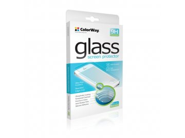Tvrdené sklo 9H ColorWay CW-GSRESA310 pre Samsung Galaxy A3 (2016), 0.33mm