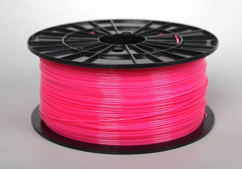 Filament-PM Tlačová struna ABS-T, 1.75mm, 1kg - rôzne farby Farba: Ružová