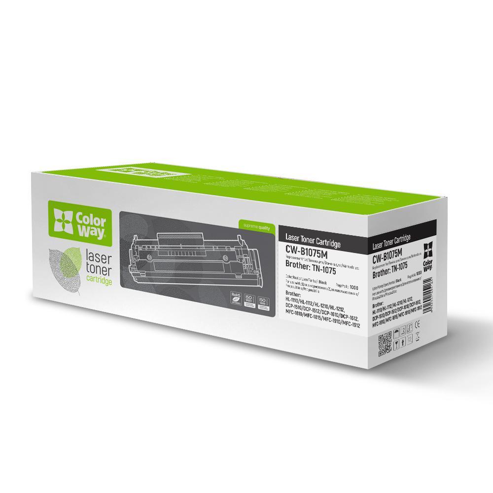 ColorWay Brother TN-1030 / TN-1050 standard- kompatibilný