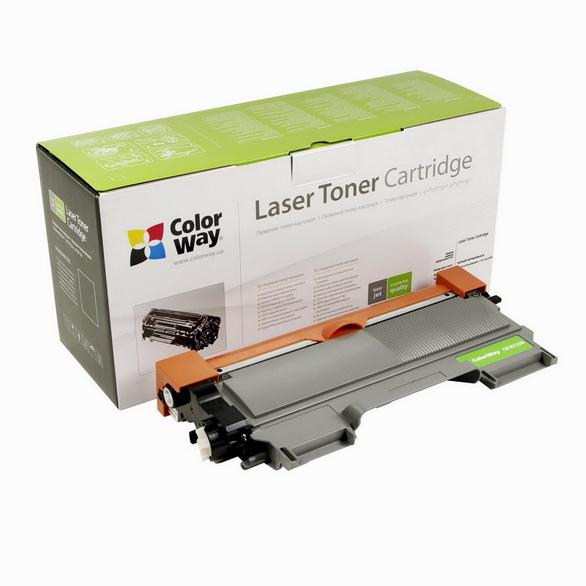 ColorWay Brother TN-2320/TN-2310/TN-2375 standard- kompatibilný
