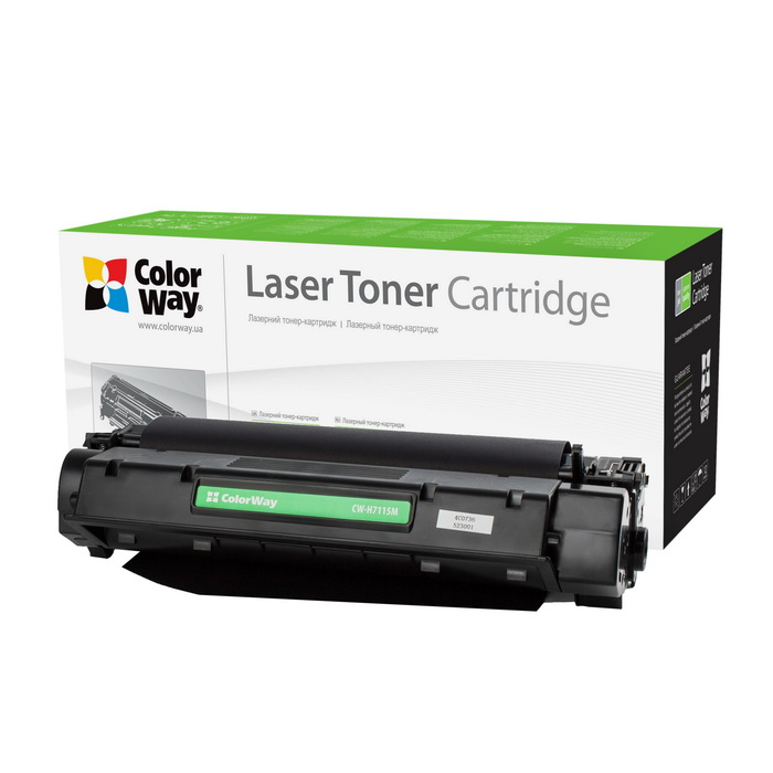 ColorWay Toner HP C7115X/Q2613X/Q2624X standard - kompatibilný