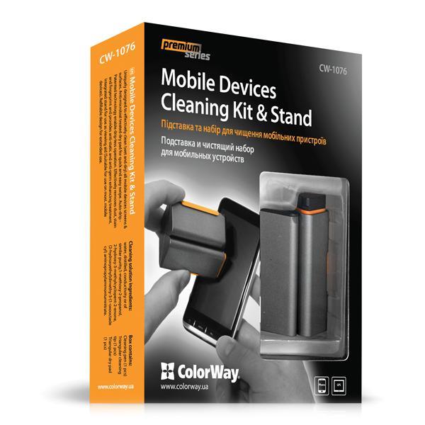 ColorWay Čistiaca sada pre mobilné zariadenia CW-1076