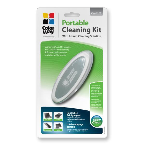ColorWay Prenosná čistiaca sada CW-4107