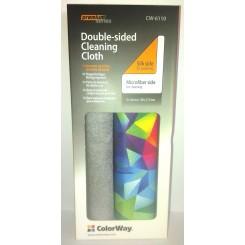ColorWay Obojstranná čistiaca utierka CW-6110A