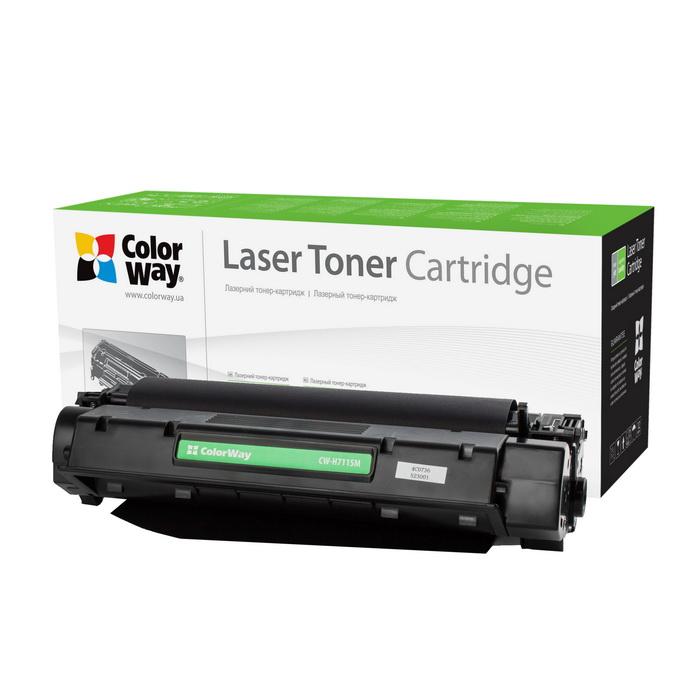 ColorWay Toner HP C7115A/Q2613A/Q2624A standard - kompatibilný