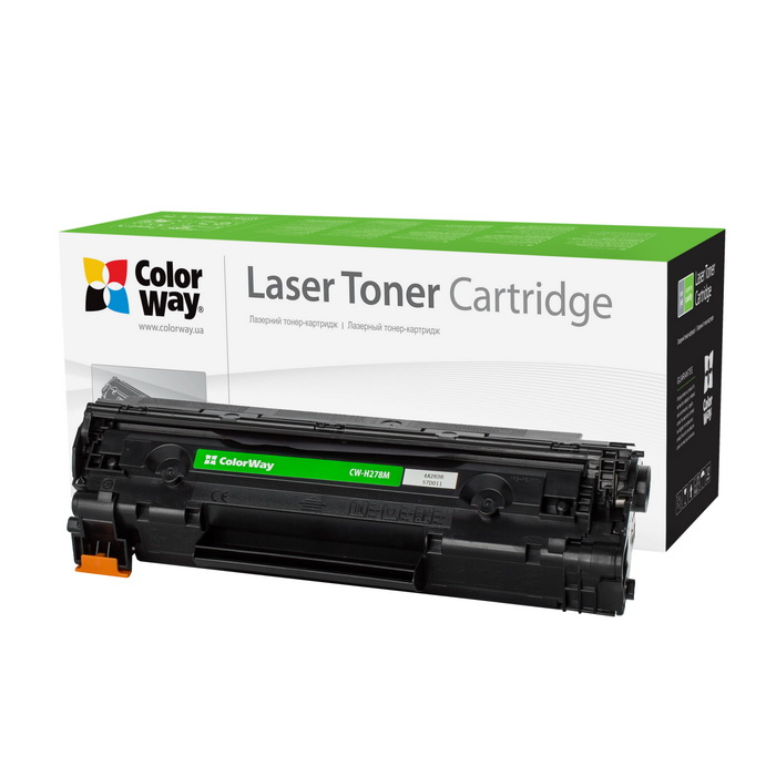 ColorWay Toner HP CE278A standard - kompatibilný