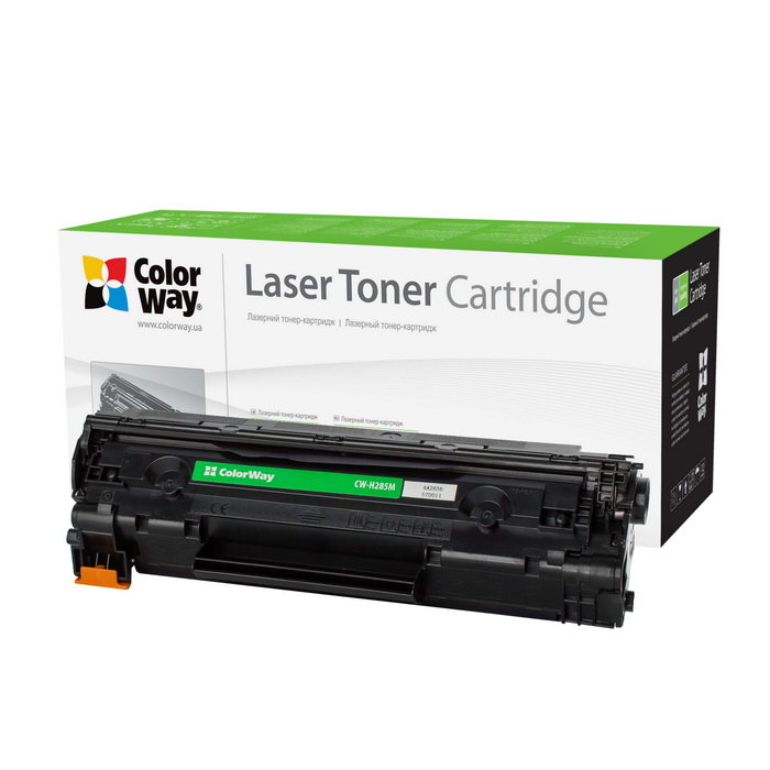ColorWay Toner HP CE285A standard - kompatibilný