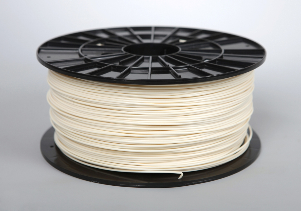 Filament-PM Tlačová struna PLA 1.75mm, 1kg - rôzne farby Farba: Béžová
