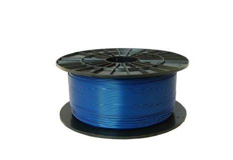 Filament-PM Tlačová struna PLA 1.75mm, 1kg - rôzne farby Farba: Perlová modrá