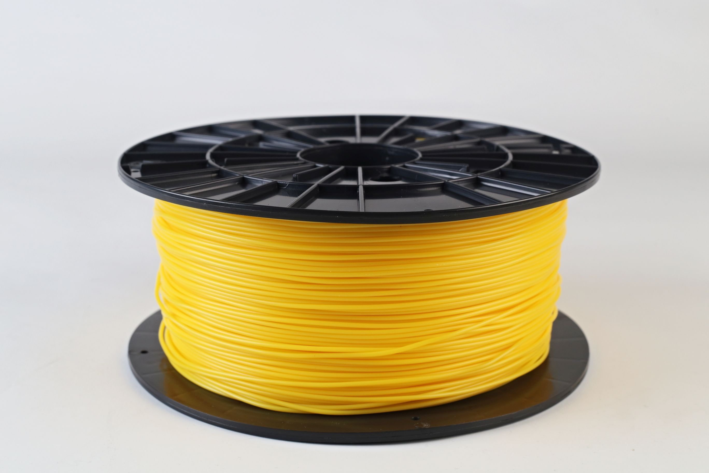 Filament-PM Tlačová struna PLA 1.75mm, 1kg - rôzne farby Farba: žltá
