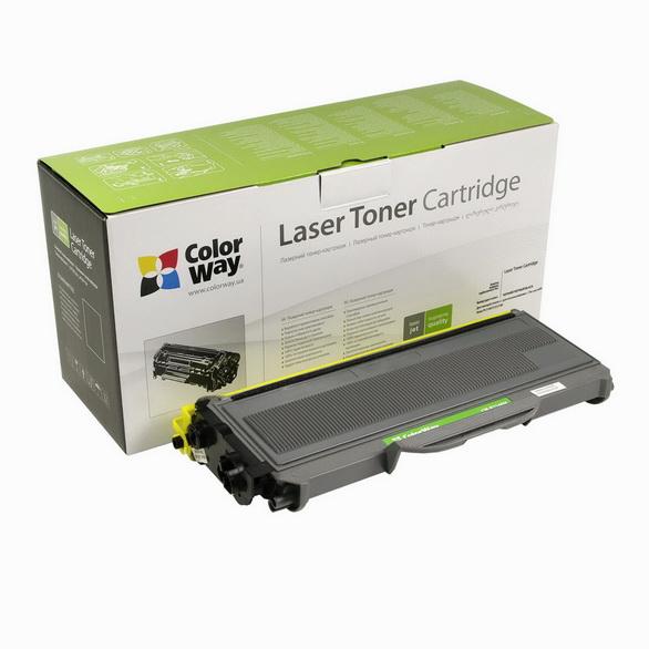 ColorWay Brother TN-320 yellow premium - kompatibilný