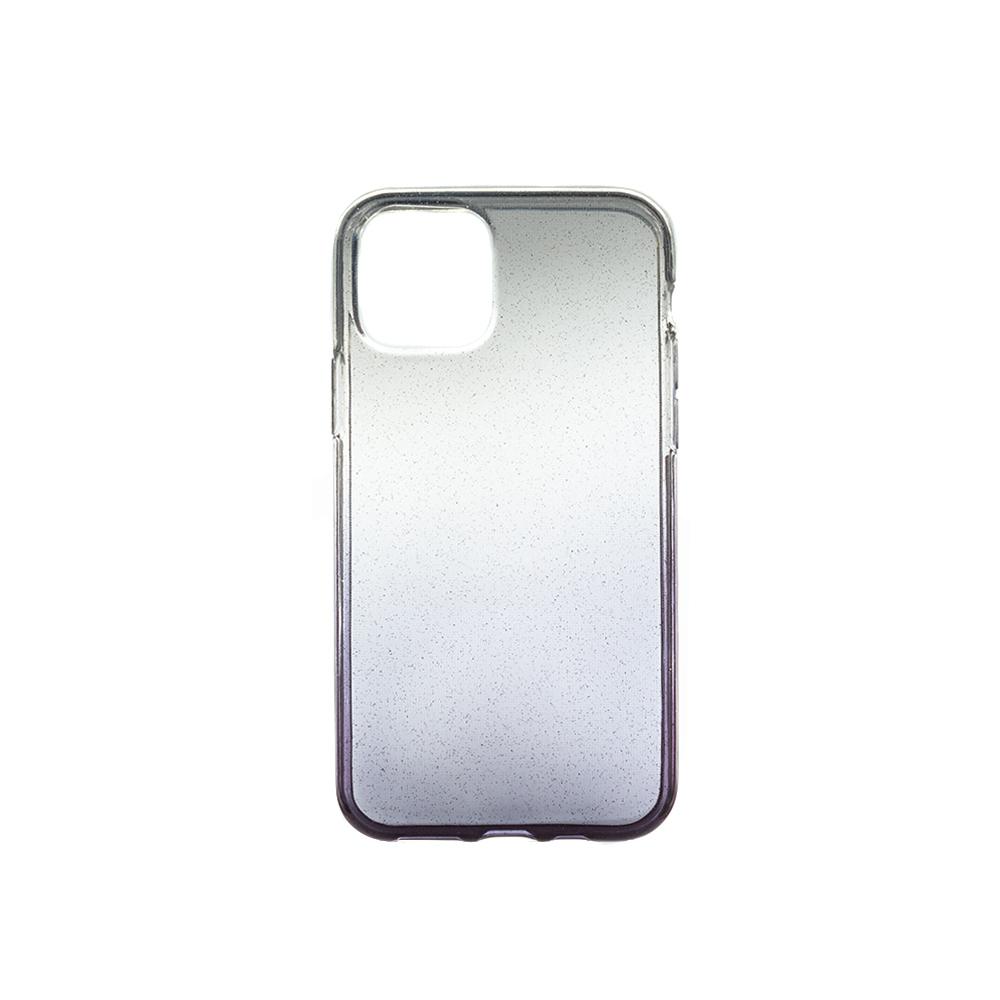 Puzdro ColorWay Shine-Gradient pre smartfóny Apple iPhone 11