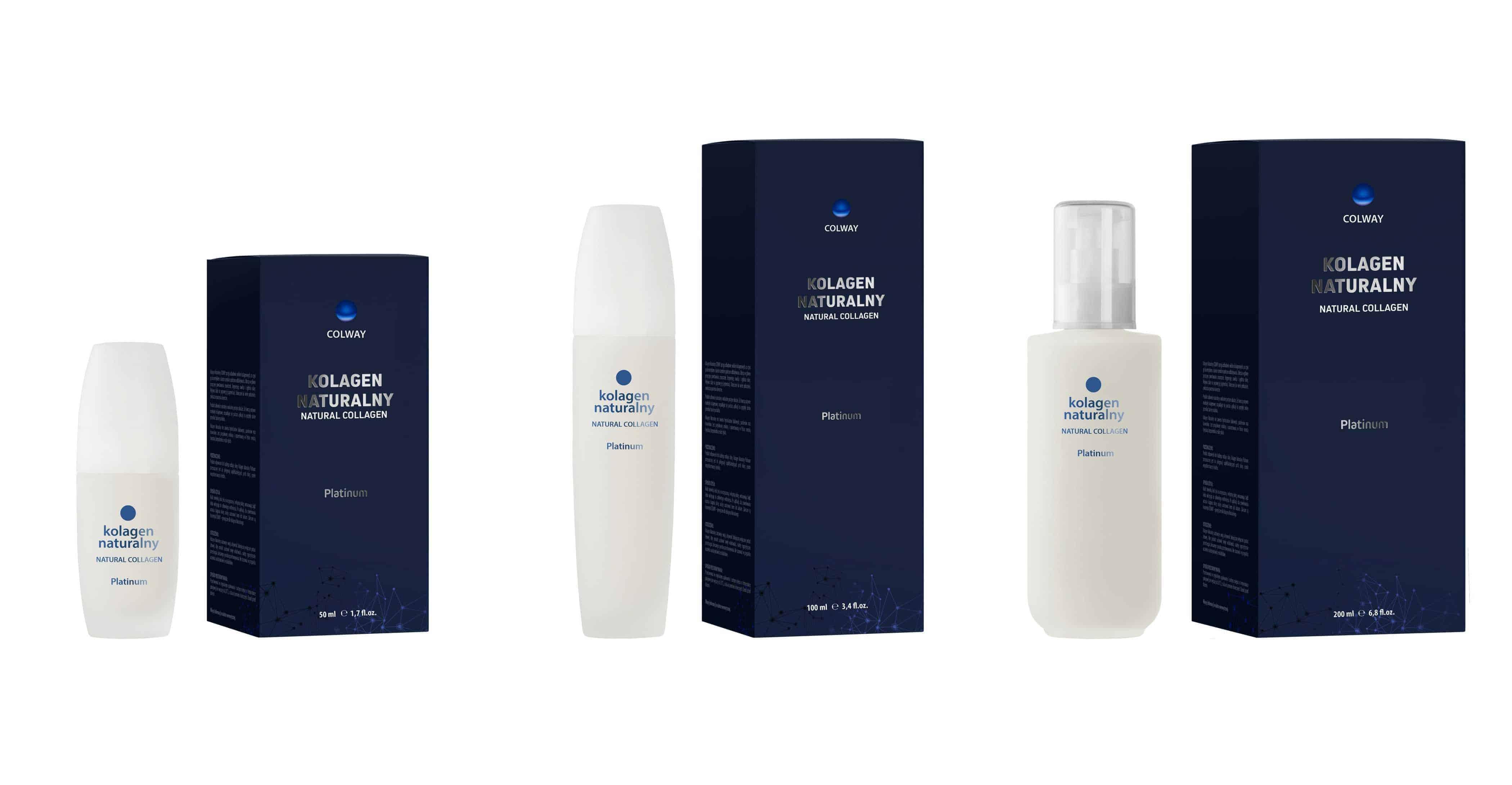 COLWAY vám představuje revoluční biochemický vynález umožňující uchovat pokožce mladý vzhled