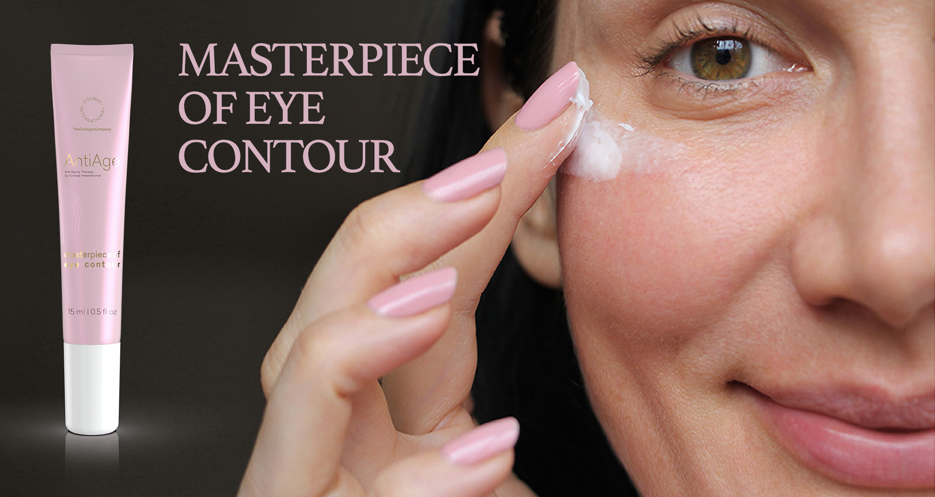 eye contour masterpiece