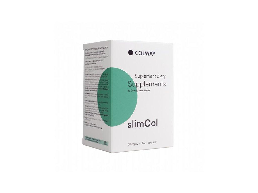SlimCol - Zhubněte Zdravě