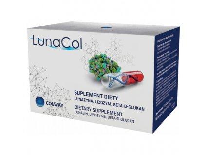 LunaCol - Lunasin Ve Službě Imunity Epigenetický Pokrm Budoucností