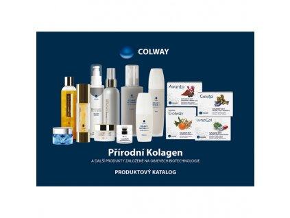 Produktový katalog COLWAY KLASICKÝ