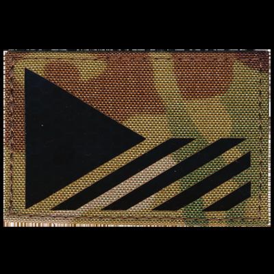 IR Vlajky