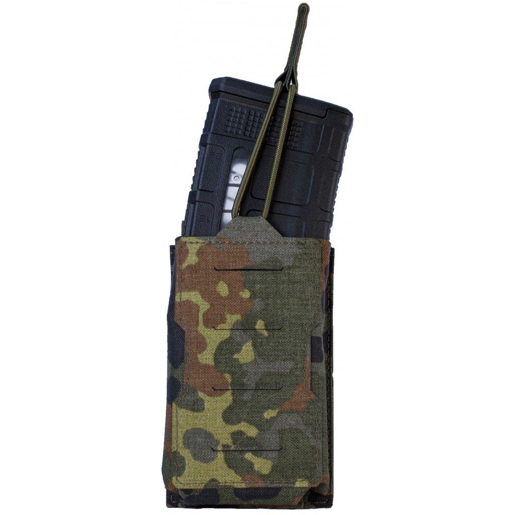 Sumka M4 Single Mag Shingle