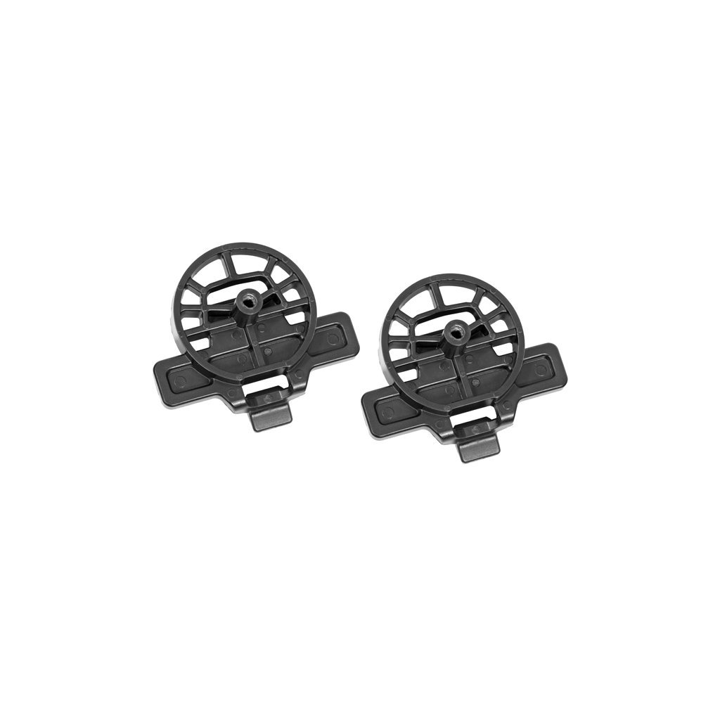 EXFIL PELTOR QUICK RELEASE BACK PLATES