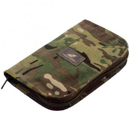 24380 pouzdro combat systems rite in the rain field book cover multicam
