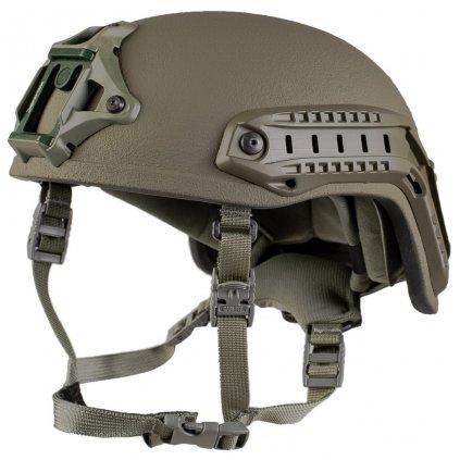 Helma Raider Ballistic Helmet
