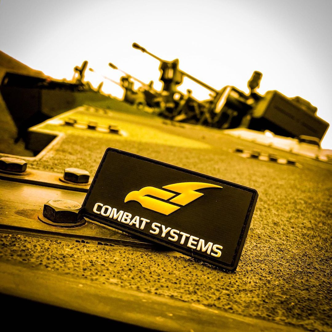 Combat Systems