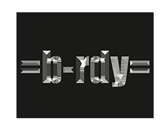 B-rdy [be ready]