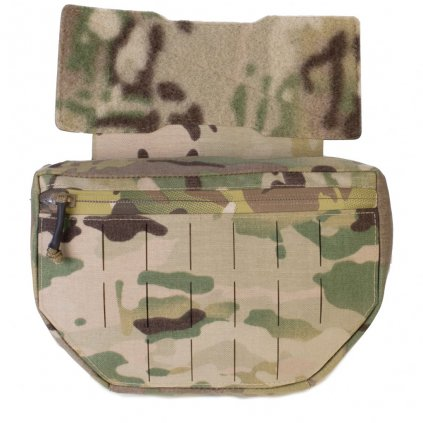 Combat Systems Hanger Pouch MKII Multicam