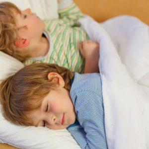 Matrace pro děti od 2 do 3 let