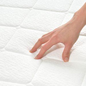 Kdy je dobrá tvrdá matrace?