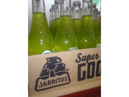 Limonáda Jarritos 370ml
