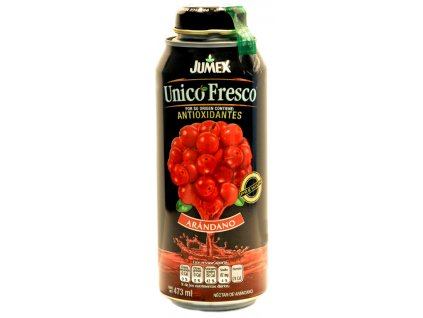 Jumex antioxidant 0,5l