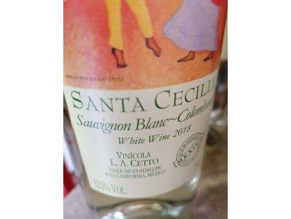 L.A.Cetto Savignon Blanc