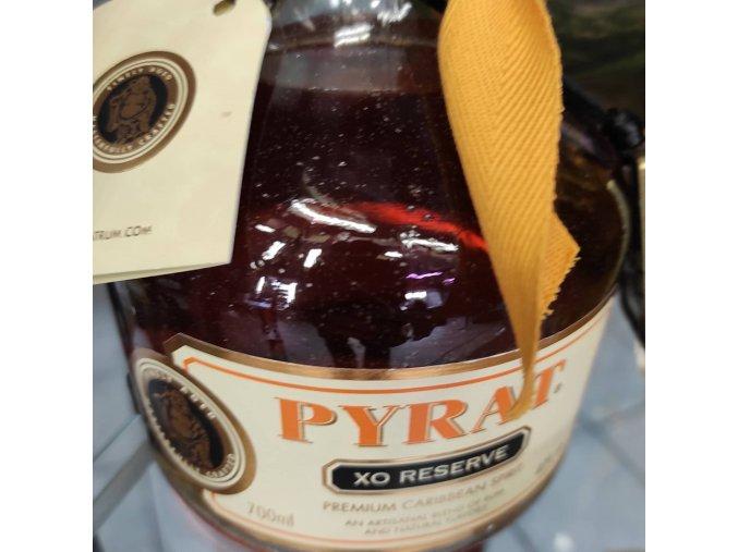 Pyrat XO Reserve 0.7L 40%