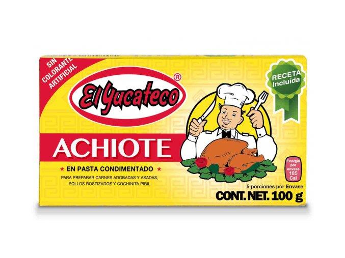 achiotepasata100G