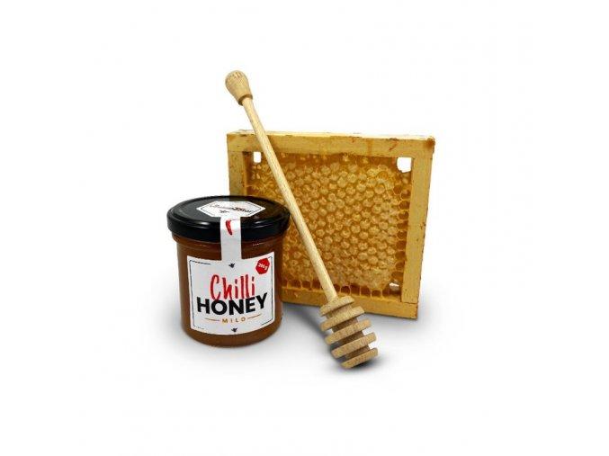 honeymild