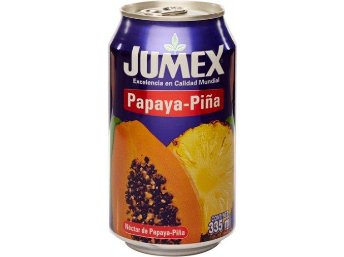 335ml pina papaya