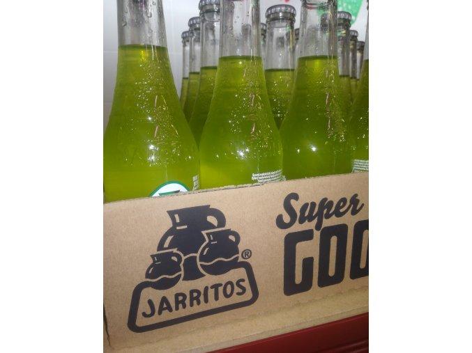 Limonáda Jarritos 370ml