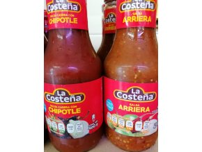 Salsa Chipotle 450g