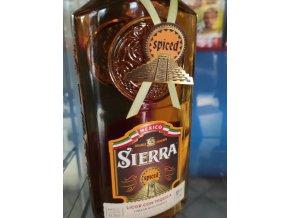 Sierra Spiced liqueur 1l