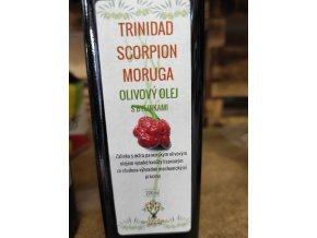 Olivový olej Trinidad