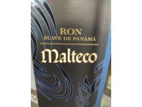 Malteco 10YO 40% 0.7L