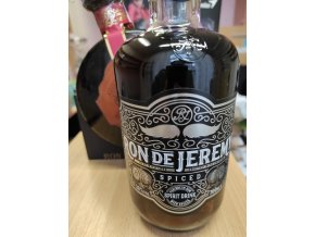 Ron de Jeremy spiced 700ml