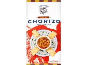 chorizo30g