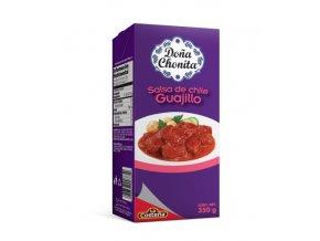 salsadeguajillo350g