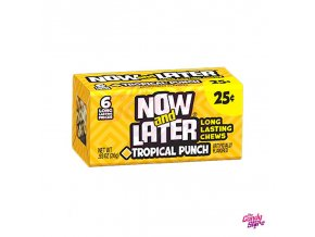 nowlatertropicalpunch